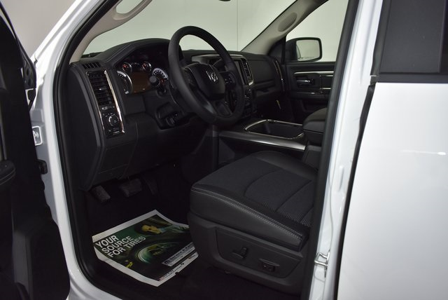2018 Ram 2500 Crew Cab 4x4,  Pickup #M181088 - photo 12