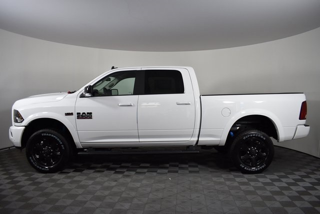 2018 Ram 2500 Crew Cab 4x4,  Pickup #M181088 - photo 3