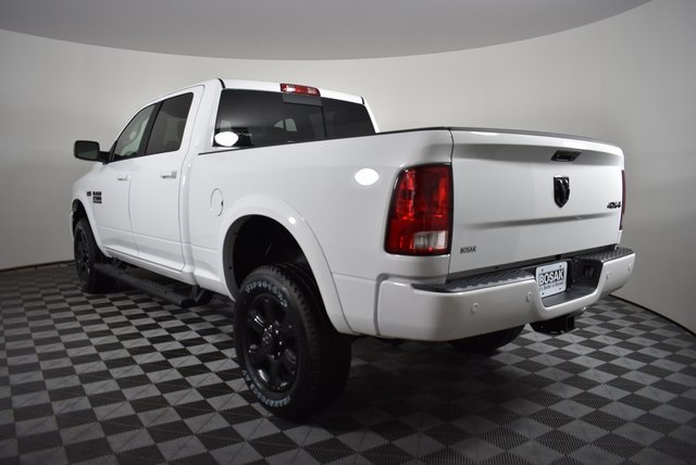 2018 Ram 2500 Crew Cab 4x4,  Pickup #M181088 - photo 2