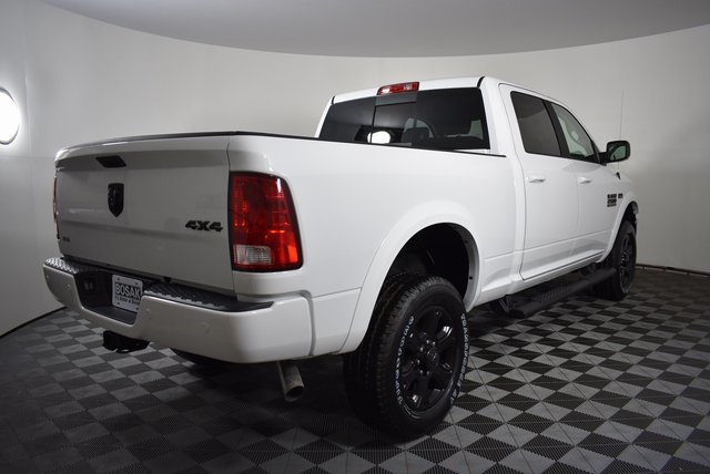 2018 Ram 2500 Crew Cab 4x4,  Pickup #M181088 - photo 5