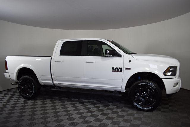 2018 Ram 2500 Crew Cab 4x4,  Pickup #M181088 - photo 6
