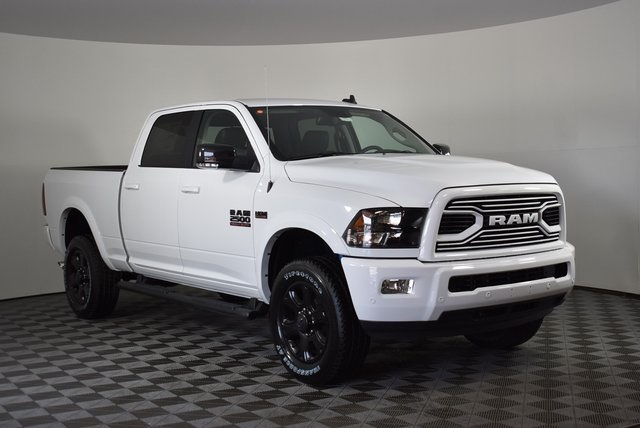 2018 Ram 2500 Crew Cab 4x4,  Pickup #M181088 - photo 7