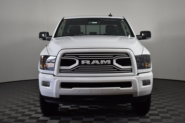 2018 Ram 2500 Crew Cab 4x4,  Pickup #M181088 - photo 8
