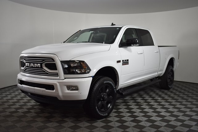 2018 Ram 2500 Crew Cab 4x4,  Pickup #M181088 - photo 9