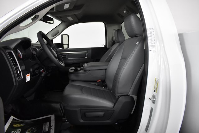 2018 Ram 2500 Regular Cab 4x2,  Monroe Service Body #M181121 - photo 10