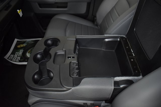 2018 Ram 2500 Regular Cab 4x2,  Monroe Service Body #M181121 - photo 19