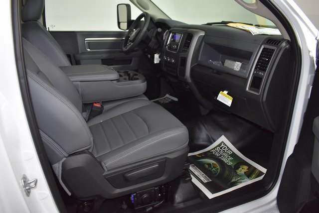 2018 Ram 2500 Regular Cab 4x2,  Monroe Service Body #M181121 - photo 28