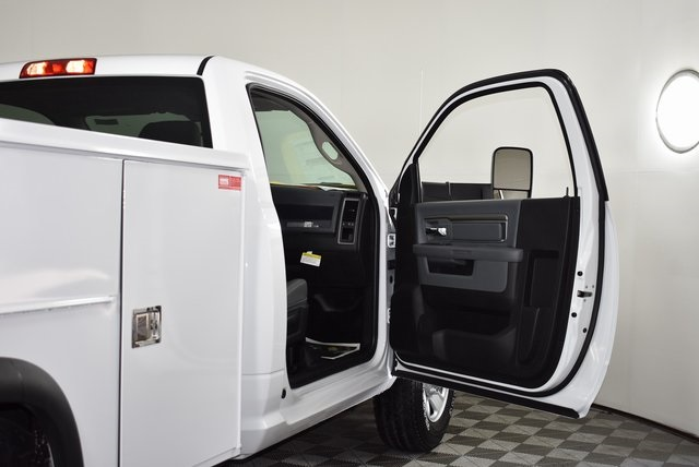 2018 Ram 2500 Regular Cab 4x2,  Monroe Service Body #M181121 - photo 29