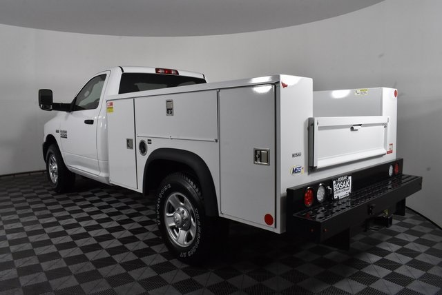 2018 Ram 2500 Regular Cab 4x2,  Monroe Service Body #M181121 - photo 2
