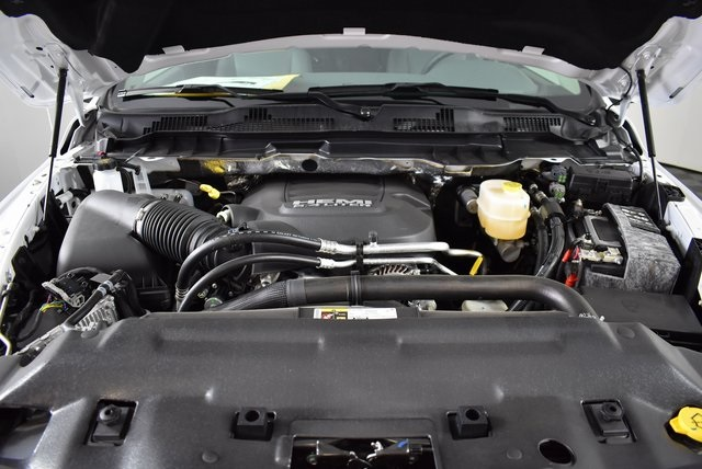 2018 Ram 2500 Regular Cab 4x2,  Monroe Service Body #M181121 - photo 31