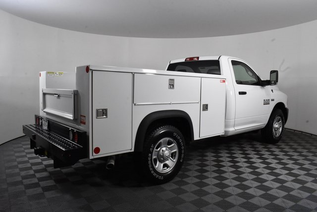 2018 Ram 2500 Regular Cab 4x2,  Monroe Service Body #M181121 - photo 5