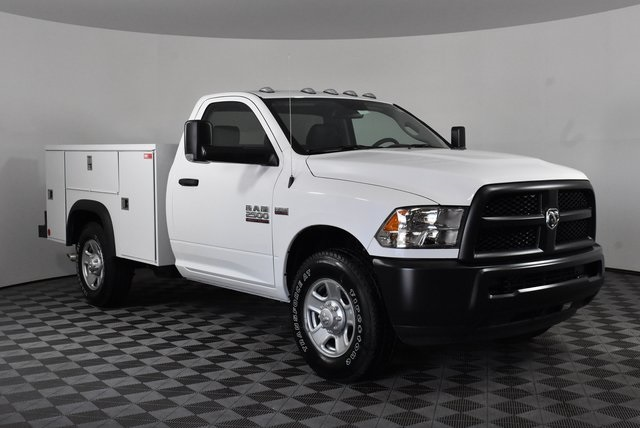 2018 Ram 2500 Regular Cab 4x2,  Monroe Service Body #M181121 - photo 7