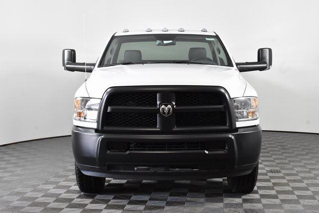 2018 Ram 2500 Regular Cab 4x2,  Monroe Service Body #M181121 - photo 8