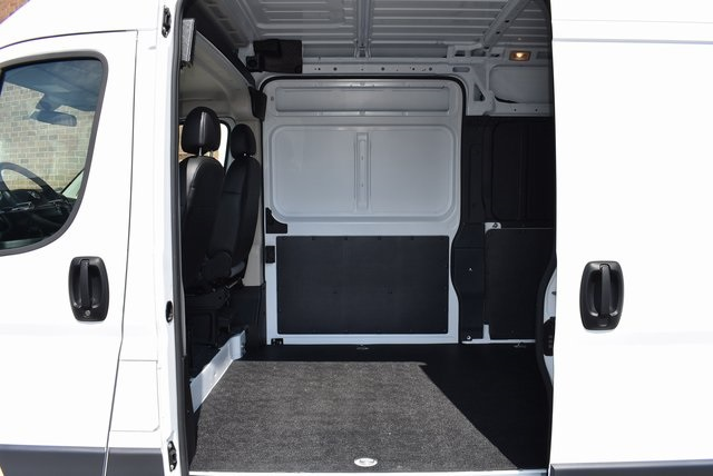 2018 ProMaster 2500 High Roof FWD,  Empty Cargo Van #M181147 - photo 28