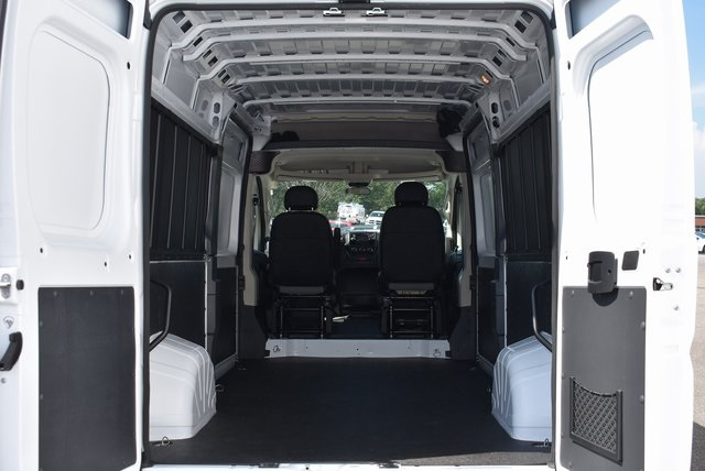 2018 ProMaster 2500 High Roof FWD,  Empty Cargo Van #M181147 - photo 37