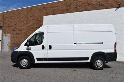 2018 ProMaster 2500 High Roof FWD,  Empty Cargo Van #M181147 - photo 3