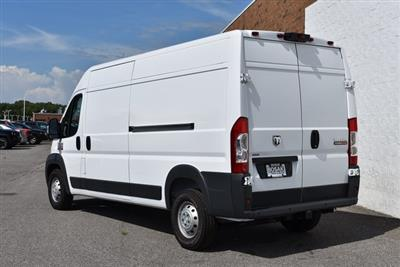 2018 ProMaster 2500 High Roof FWD,  Empty Cargo Van #M181147 - photo 4