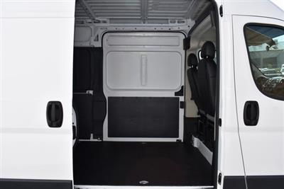 2018 ProMaster 2500 High Roof FWD,  Empty Cargo Van #M181147 - photo 32