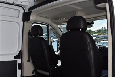 2018 ProMaster 2500 High Roof FWD,  Empty Cargo Van #M181147 - photo 33