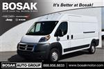 2018 ProMaster 2500 High Roof FWD,  Empty Cargo Van #M181147 - photo 1