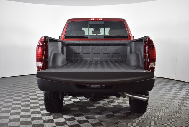 2018 Ram 2500 Crew Cab 4x4,  Pickup #M181195 - photo 42