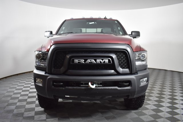 2018 Ram 2500 Crew Cab 4x4,  Pickup #M181195 - photo 8