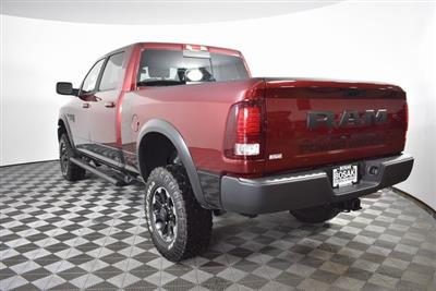 2018 Ram 2500 Crew Cab 4x4,  Pickup #M181195 - photo 2