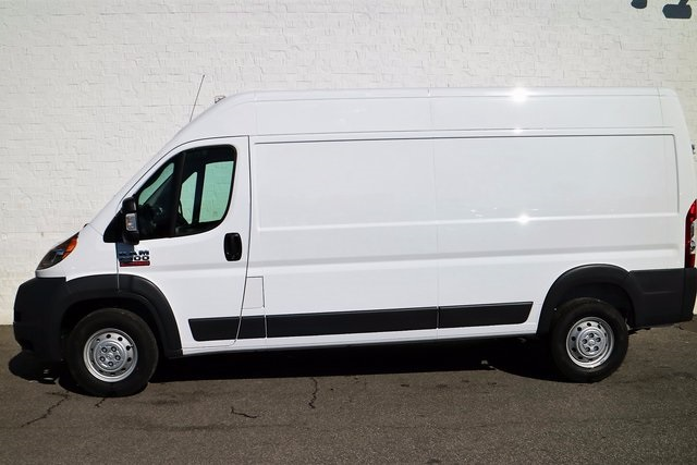 2018 ProMaster 2500 High Roof 4x2,  Empty Cargo Van #M18123 - photo 4
