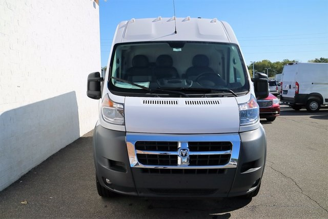 2018 ProMaster 2500 High Roof 4x2,  Empty Cargo Van #M18123 - photo 6