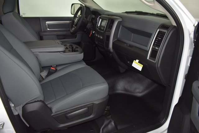 2018 Ram 3500 Regular Cab DRW 4x2,  Knapheide Platform Body #M181253 - photo 18