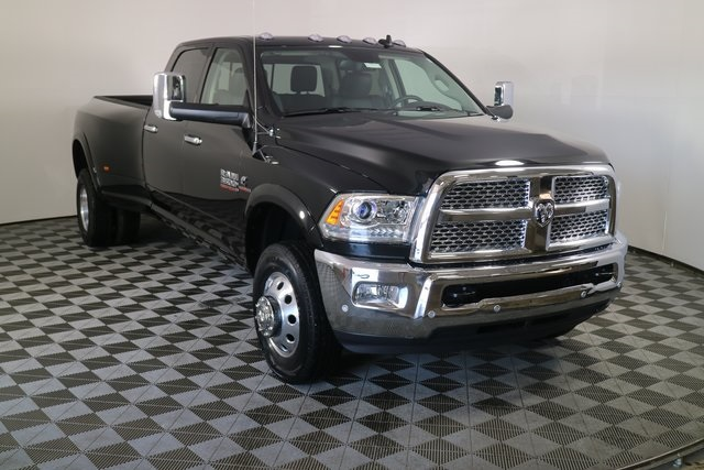 2018 Ram 3500 Crew Cab DRW 4x4,  Pickup #M181254 - photo 7