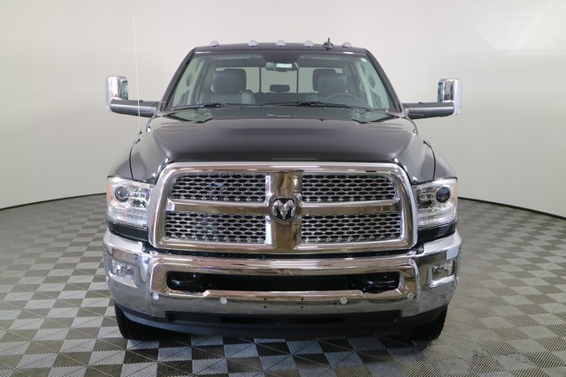2018 Ram 3500 Crew Cab DRW 4x4,  Pickup #M181254 - photo 8