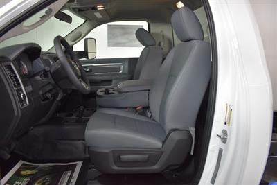 2018 Ram 4500 Regular Cab DRW 4x4,  Monroe MTE-Zee Dump Body #M181272 - photo 10
