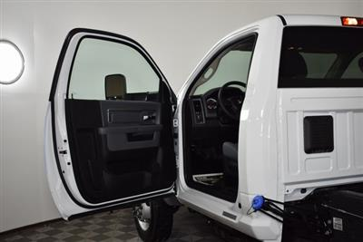 2018 Ram 4500 Regular Cab DRW 4x4,  Monroe MTE-Zee Dump Body #M181272 - photo 19