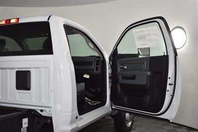 2018 Ram 4500 Regular Cab DRW 4x4,  Monroe MTE-Zee Dump Body #M181272 - photo 22