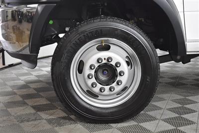2018 Ram 4500 Regular Cab DRW 4x4,  Monroe MTE-Zee Dump Body #M181272 - photo 26