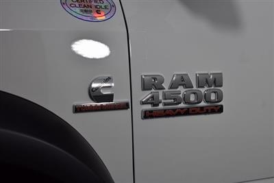 2018 Ram 4500 Regular Cab DRW 4x4,  Monroe MTE-Zee Dump Body #M181272 - photo 9
