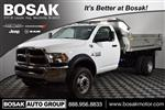 2018 Ram 4500 Regular Cab DRW 4x4,  Cab Chassis #M181272 - photo 1