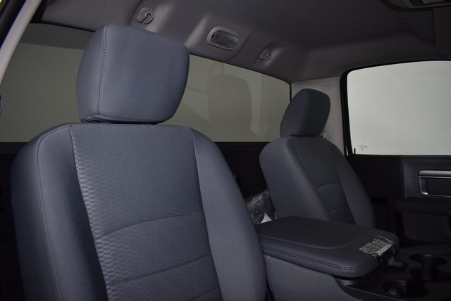 2018 Ram 4500 Regular Cab DRW 4x4,  Knapheide Platform Body #M181274 - photo 19
