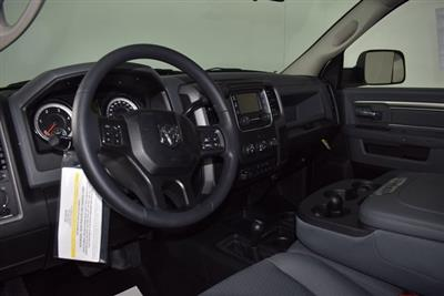 2018 Ram 4500 Regular Cab DRW 4x4,  Knapheide PGNB Gooseneck Platform Body #M181274 - photo 11
