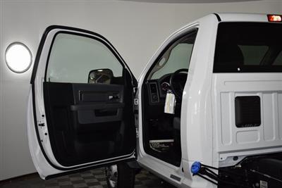 2018 Ram 4500 Regular Cab DRW 4x4,  Knapheide PGNB Gooseneck Platform Body #M181274 - photo 18