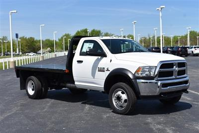 2018 Ram 4500 Regular Cab DRW 4x4,  Cab Chassis #M181274 - photo 7