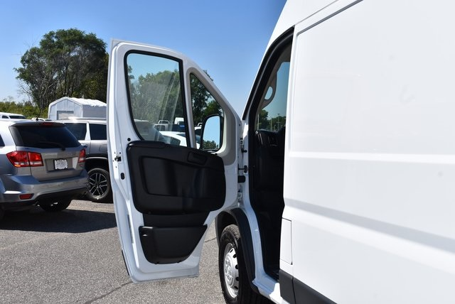 2018 ProMaster 3500 High Roof FWD,  Empty Cargo Van #M181282 - photo 21