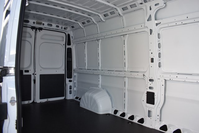2018 ProMaster 3500 High Roof FWD,  Empty Cargo Van #M181282 - photo 22