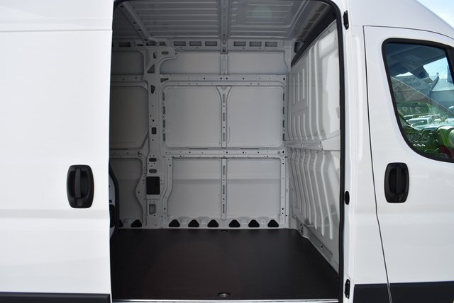 2018 ProMaster 3500 High Roof FWD,  Empty Cargo Van #M181282 - photo 23