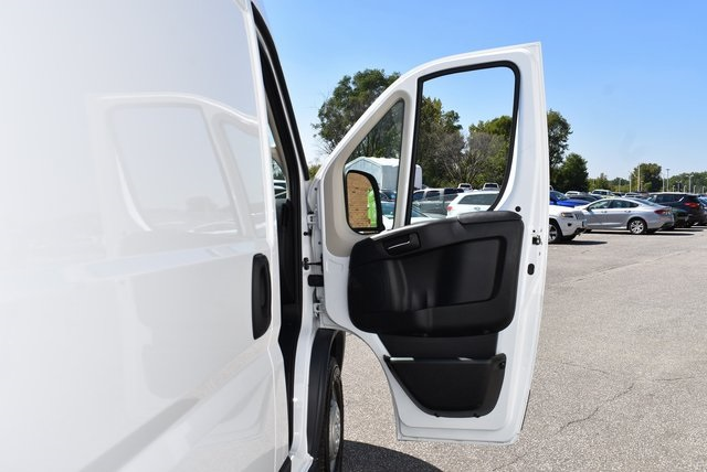 2018 ProMaster 3500 High Roof FWD,  Empty Cargo Van #M181282 - photo 28