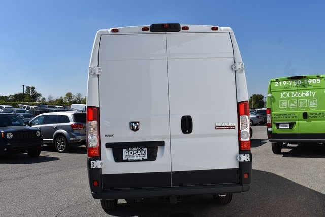 2018 ProMaster 3500 High Roof FWD,  Empty Cargo Van #M181282 - photo 5