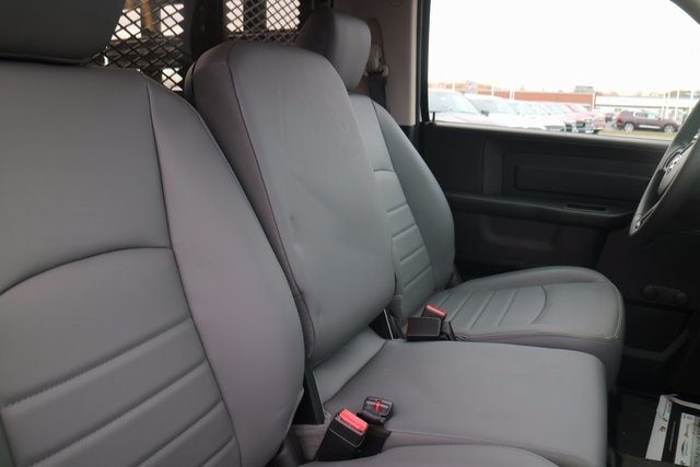 2018 Ram 3500 Regular Cab DRW, Monroe Stake Bed #M18129 - photo 23