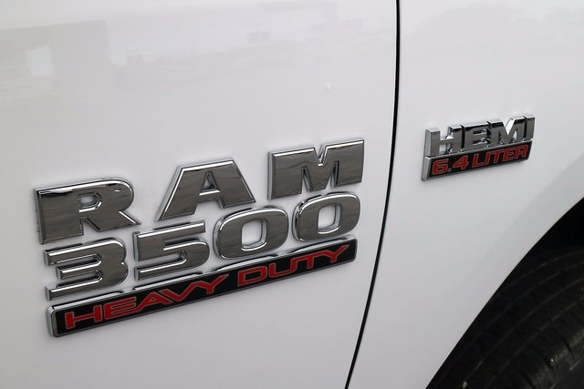 2018 Ram 3500 Regular Cab DRW, Monroe Stake Bed #M18129 - photo 7
