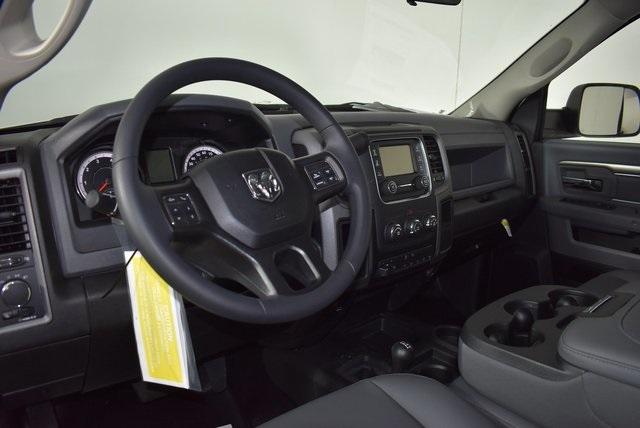 2018 Ram 3500 Regular Cab DRW 4x4,  Monroe Versa-Line Platform Body #M181290 - photo 10
